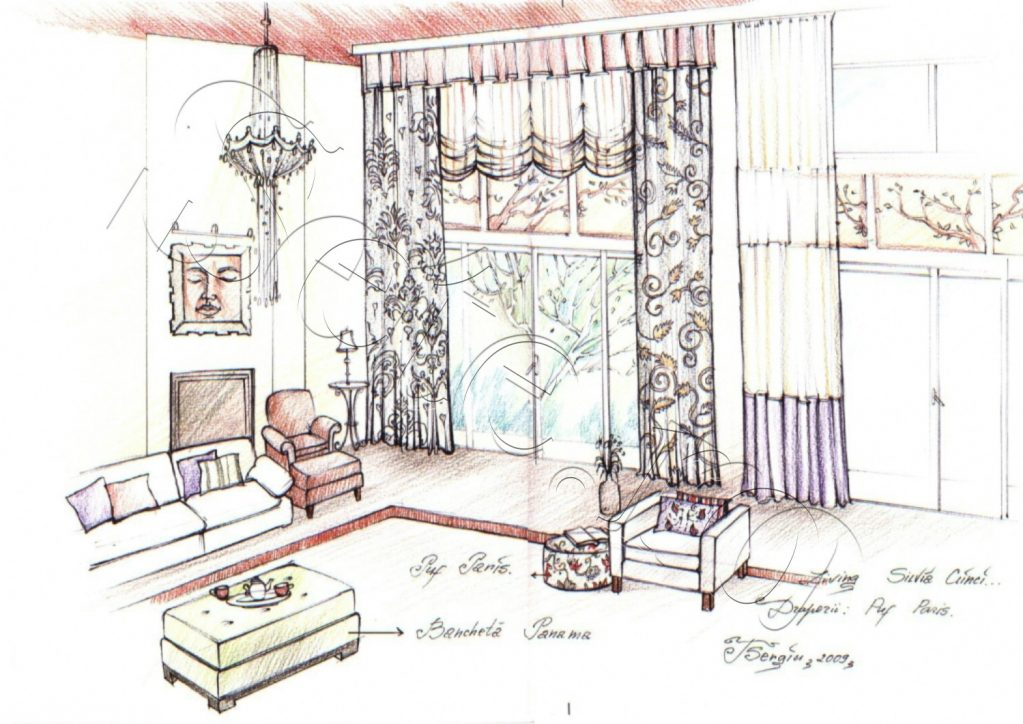 Schite Design Interior