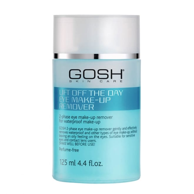 LIFT OFF THE DAY EYE MAKE-UP REMOVER