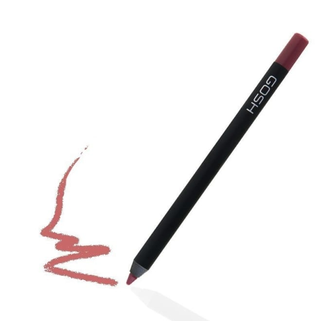 Velvet Touch Lip Liner 009 Rose