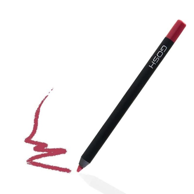 Velvet Touch Lip Liner 010 Smoothie
