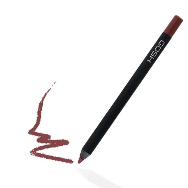 Velvet Touch Lip Liner 012 Raisin