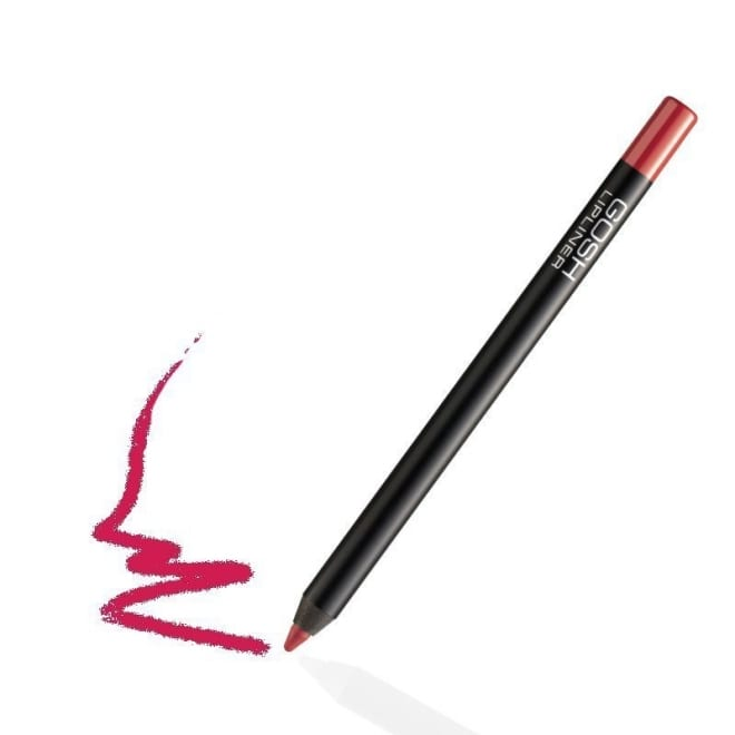 Velvet Touch Lipliner Waterproof 007 Pink Pleasure