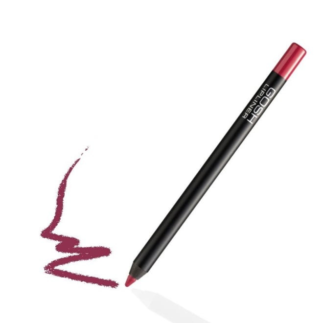 Velvet Touch Lipliner Waterproof 008 Rasberry Dream