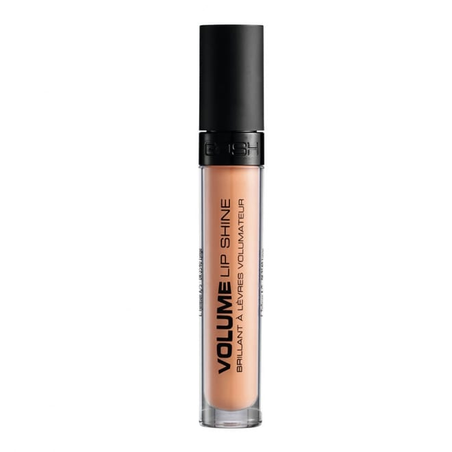 Volume Lip Shine Closed 08 Nude