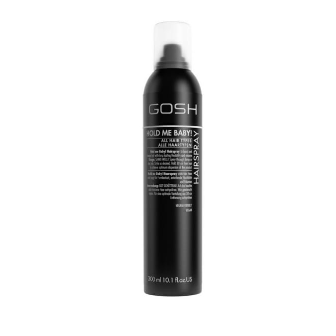 HOLD ME BABY! HAIRSPRAY – 300 ML Close