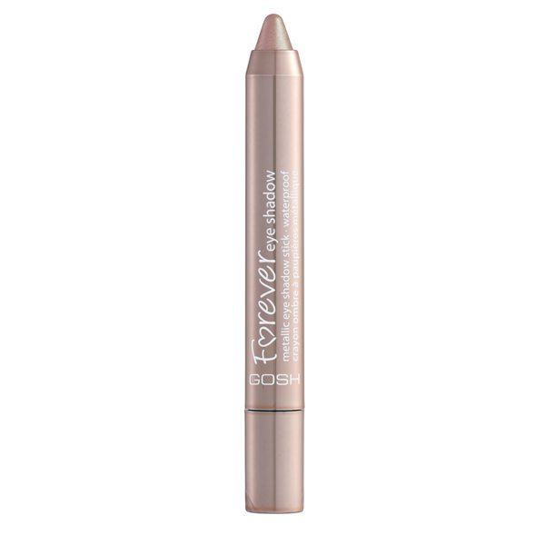 Forever Eye Shadow, 01 Silver Rose