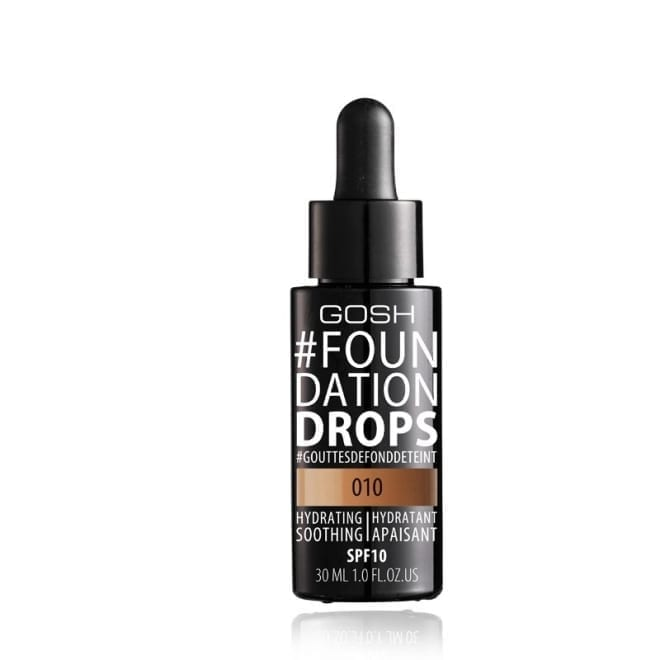 Foundationdrops 10