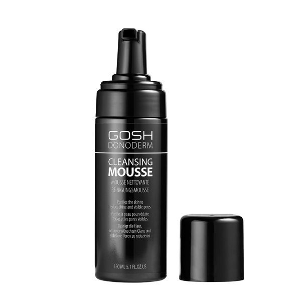 GOSH CLEANSING MOUSSE