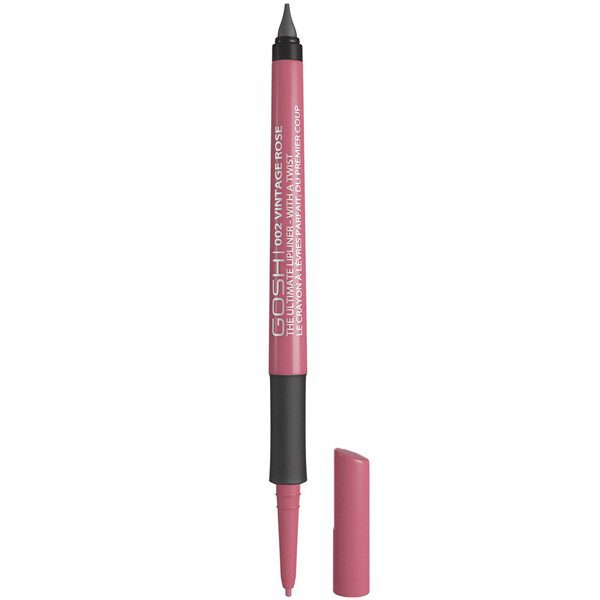GOSH THE ULTIMATE LIP LINER WITH A TWIST - 003 SMOOTHIE