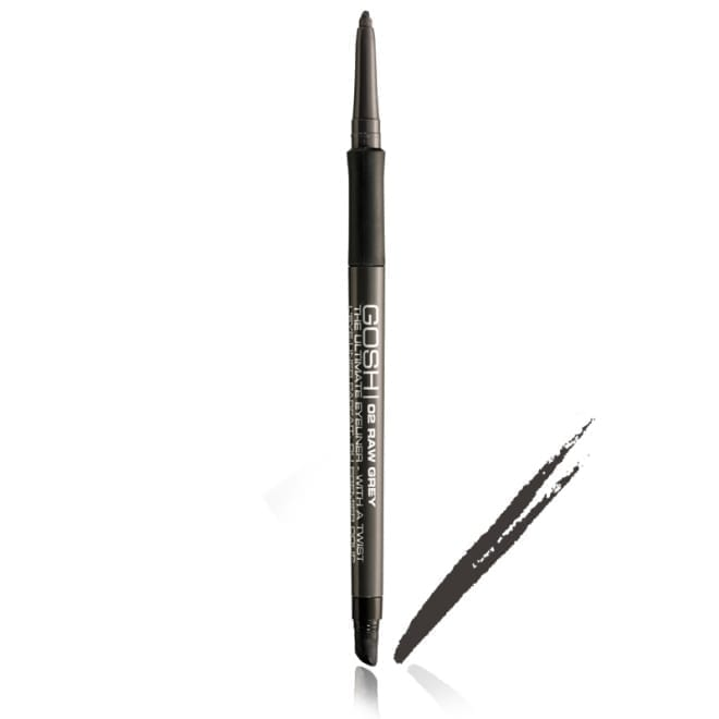 The Ultimate Eye Liner - with a Twist, 04 Camouflage Green