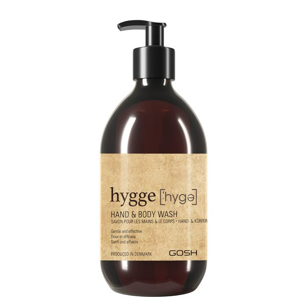 HYGGE HAND & BODY WASH