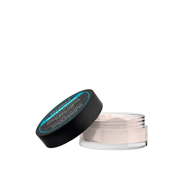 WATERPROOF SETTING POWDER 001 – OPEN